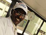 abdelmoneim (1988) – Sudan – Production Supervisor, Aquat