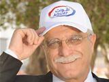 Jehad (1979) – Palestine – Production Manager, Aquat