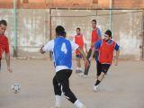 Teams BFS vs. EFC at our football semi-finals!