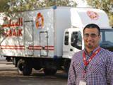 Rami (2001) – Jordan – Warehouse Manager