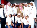 مشاركات فاعلة في سبيل توطين التوظيف بسوق العمل السعودي