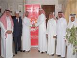 ALBAIK HEADS TO THE HEART OF QASSIM