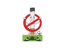 A New Goal for a Better Life … ALBAIK a Smoke Free Zone